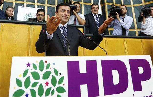 HDP'nin Planı Ne?
