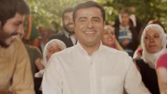 HDP 2015 Genel Seçim Reklamı