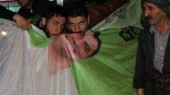 HDP Seçim Kutlamalarına Başladı