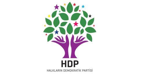 HDP yine baraj altında kaldı
