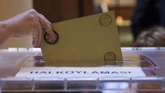 Kayseri Referandum Sonuçları Oy Oranı