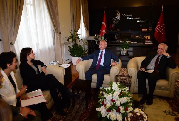 """Kılıçdaroğlu: """"HDP barajı geçecek"""""""