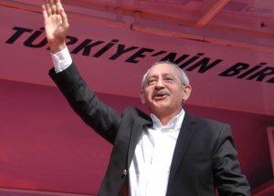 Kılıçdaroğlu ilk mitinginde halka seslendi!