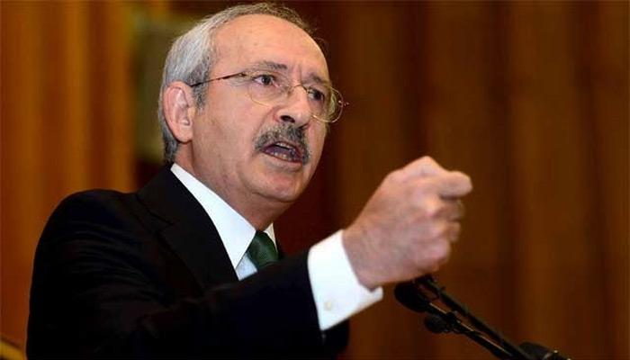 Kılıçdaroğlu, CHP genel başkanlığından istifa edecek mi?