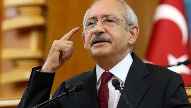 """Kılıçdaroğlu'ndan MHP ve HDP'ye: """"Gelin Uzlaşalım"""""""