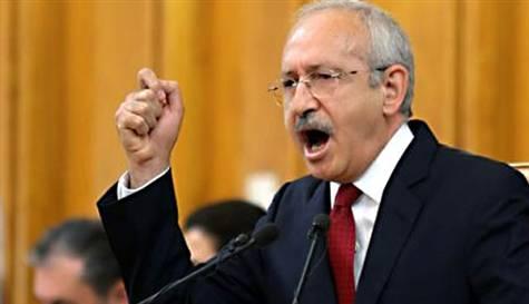 """Kılıçdaroğlu """"kaynağı nereden bulacaksınız"""" sorusunu yanıtladı"""