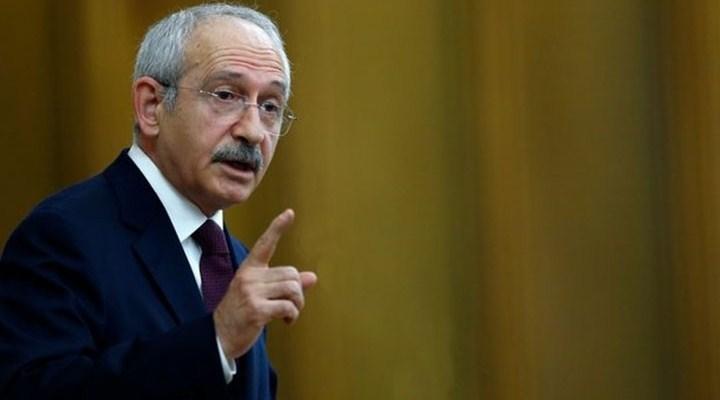 Kılıçdaroğlu'ndan Ankara, İstanbul ve İzmir iddiası