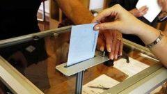 Kocaeli Referandum Seçim Sonuçları
