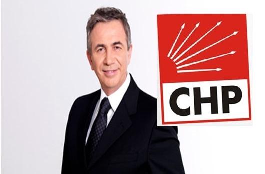 Mansur Yavaş Genel Seçimlerde CHP'den Aday mı oluyor?