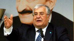 DSP liderine göre 7 Haziran'da 6 parti barajı aşacak!