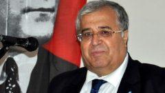 Türker'e göre DSP'nin oy oranı yüzde 15