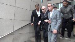 Metin Şentürk Genel Seçimler için adaylığını açıkladı