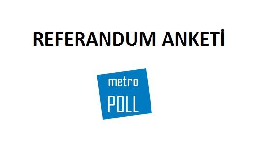 metropoll anketi
