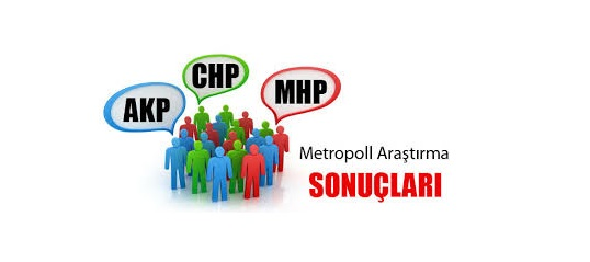 Metropoll, seçim vaatlerini masaya yatırdı! İşte sonuçlar!