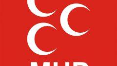 MHP'nin 81 İl'de Gösterdiği Adaylar