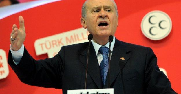 """Çarpıcı MHP Analizi: """"7 Haziran'da aldıkları oyları mumla arayacaklar"""""""