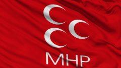 İşte MHP'nin Milletvekili Sayısı Hedefi