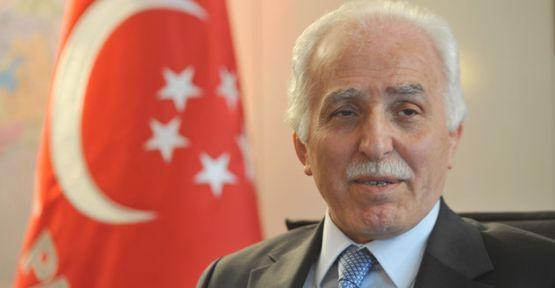 CHP vaatlerini Saadet Partisi'nden mi aldı?
