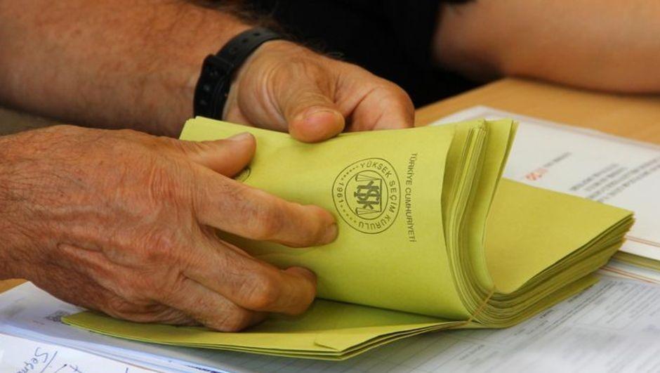 Ordu Referandum Sonuçları! Evet - Hayır Oranı