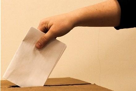 Yurt dışında oy kullanma işlemi başladı