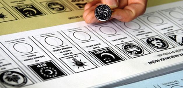 7 Haziran seçimleri için oy pusulaları basıldı