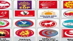 İşte TRT'de yayınlanacak parti propaganda sıraları