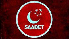 Saadet Partisi 2015 Genel Seçim Çalışmalarına Başladı