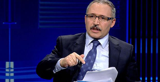 Abdülkadir Selvi, AK Parti'nin Oy Oranını Açıkladı