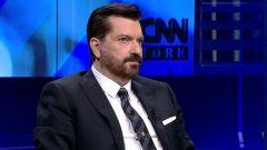 """SONAR Başkanı: """"HDP hayır kampanyası yapmasın!"""""""