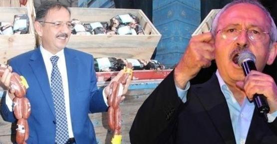 'Sucuk' davasını Kılıçdaroğlu kazandı!