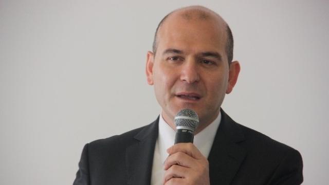 Süleyman Soylu AK Parti'nin Son Oy Oranını Açıkladı