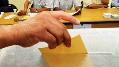 """Şok iddia: """"Suriyeliler seçimde oy kullanacak"""""""
