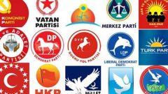 Partilerin TRT Propaganda Konuşmaları (Tamamı)
