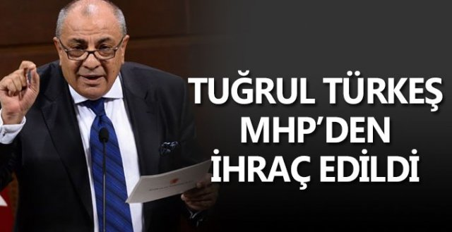 Türkeş'in İhracıyla MHP 4. Parti Oldu!