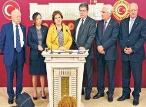 """Ulusalcılar """"Vatan Partisi""""nde Birleşiyor!"""