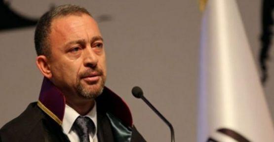 """Ümit Kocasakal: """"Yapılmak istenen rejim değişikliğidir"""""""