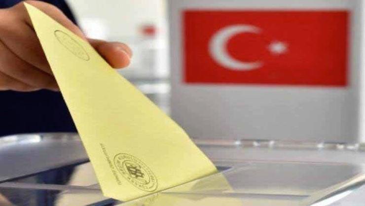 Van Referandum Sonuçları 2017