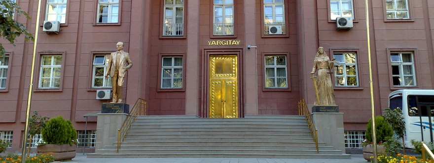 Yargıtay MHP Kararını Verdi! Kurultay Kapıda!