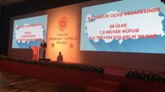"""Kılıçdaroğlu """"Yüzyılın projesi""""ni açıkladı"""
